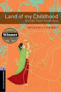 Land of my Childhood: Stories from South Asia