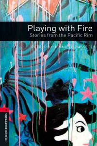 Playing with Fire: Stories from Pacific Rim + CD Pack