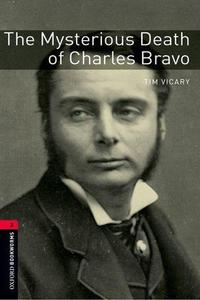 Mysterious Death of Charles Bravo + CD Pack