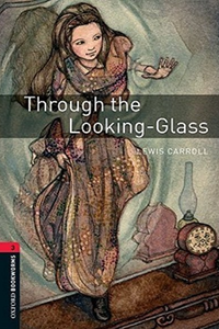 Through the Looking-Glass + CD Pack