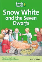 Family and Friends Readers 3 Snow White and the Seven Dwarfs