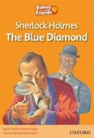 Family and Friends Readers 4 Sherlock Holmes