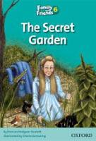Family and Friends Readers 6 Secret Garden