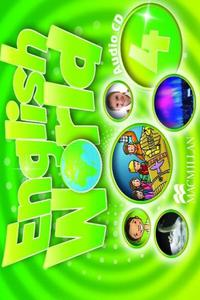 English World 4 Audio CD