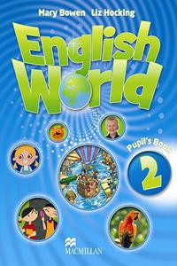 English World 2 Pupil´s Book