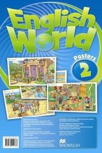 English World 2 Poster