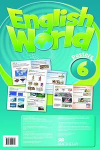 English World 6 Posters