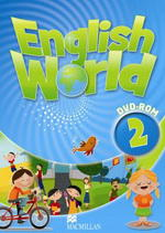 English World 2 DVD