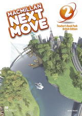 Next Move 2 Teacher's Book Pack