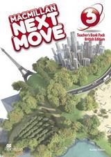 Next Move 3 Teacher's Book Pack