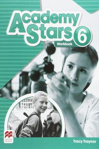 Academy Stars 6 Workbook