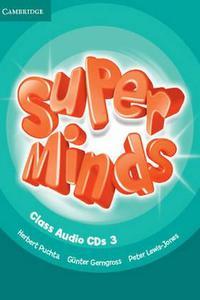 Super Minds 3 CD (3)