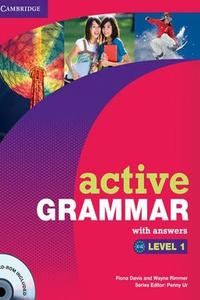 Active Grammar with Answers + CD-ROM (Level 1)