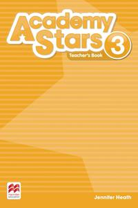 Academy Stars 3 Teacher's Book Pack