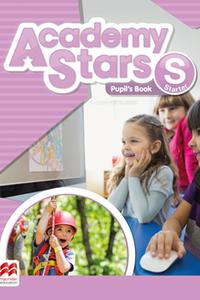 Academy Stars Starter Pupil's Book Pack +Alphabet Book
