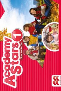 Academy Stars 1 CD
