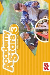 Academy Stars 3 CD
