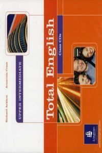 Total English Upper Intermediate Book