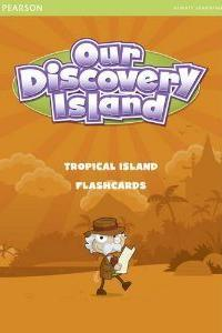 Our Discovery Island 1 Flashcards