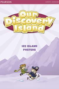 Our Discovery Island 4 Posters