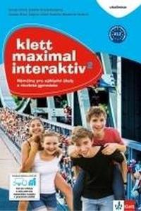 Klett Maximall Interaktiv 2 Učebnica