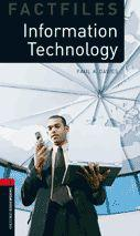 Information Technology CD Pack