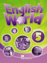 English World 5 Dictionary