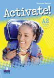 Activate! A2 level Workbook (without key)