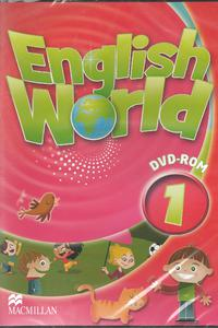 English World 1 DVD