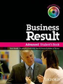 Business Result Advanced Student´s Book + Interactive Workbook + DVD-ROM 2012